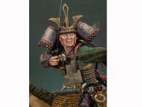 Samurai a caballo S.XIV (Vista 7)