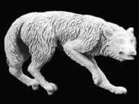 Lobo (Vista 2)