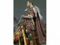 General Romano a caballo 180 d.C. (Vista 8)