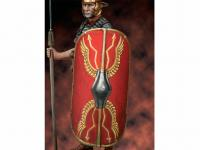 Soldado Romano republicano, 31 A.C. (Vista 6)