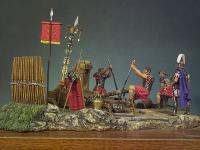 Catapulta Romana (Vista 6)