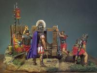 Catapulta Romana (Vista 8)