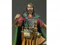 Jefe de clan galés  año 1270 (Vista 6)