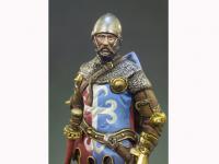 Caballero año 1325 (Vista 6)