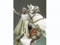 El Cid a caballo (Vista 7)