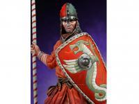 Guerrero Normando, Batalla de Hastings, (Vista 7)