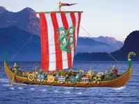 Barco Vikingo (Vista 5)