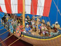 Barco Vikingo (Vista 7)