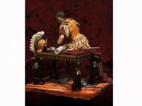 Marcus Antonius, I B.C. (Vista 8)