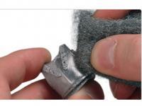 Lana metalica superfina (Vista 4)