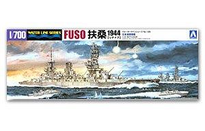 IJN Battleship Fuso 1944  (Vista 1)