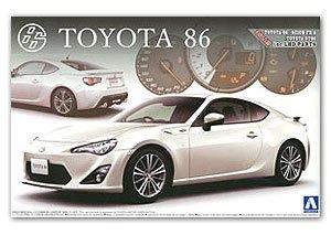 Toyota FT86 '12  (Vista 1)