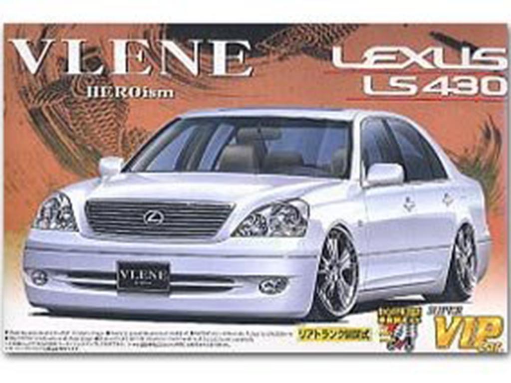 Vlene Lexus LS430    (Vista 1)