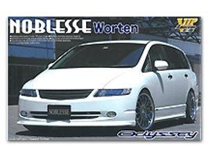 Noblesse New Odyssey    (Vista 1)