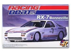 Racing Beat RX-7 Bonneville L. Hand    (Vista 1)