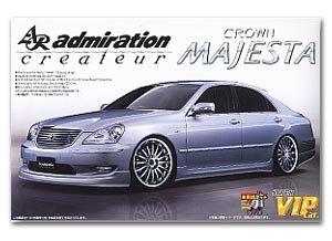 Admiration Createur Toyota Crown Majesta  (Vista 1)