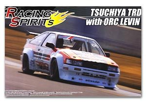 Tsuchiya TRD with ORC Levin    (Vista 1)