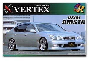 Toyota Vertex JZS161 Aristo    (Vista 1)