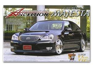 Anceltion Toyota Crown Majesta 2004 Earl  (Vista 1)