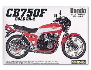 Honda CB750F Bold'or 2    (Vista 1)