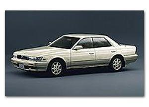 Nissan Laurel Medalist Club L 1991 Late   (Vista 1)