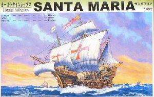 Santa Maria  (Vista 1)