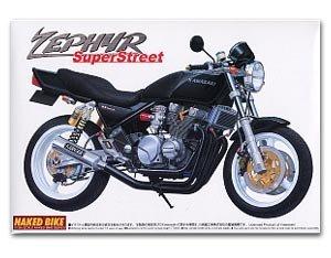 Zephyr ZR400C Super Street   (Vista 1)