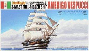 Americo Vespucio  (Vista 1)