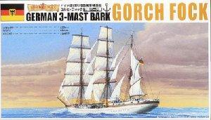 Gorch Fock  (Vista 1)