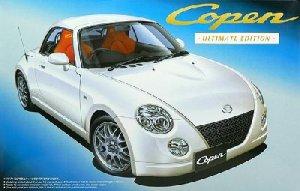 Daihatsu Copen Ultimate Edition  (Vista 1)