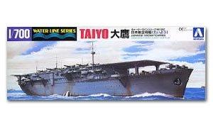 IJN Aircraft Carrier Taiyo  (Vista 1)