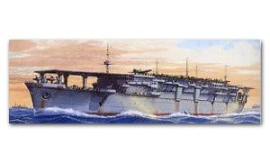 IJN Aircraft Carrier Unyo   (Vista 1)