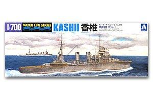 Light cruiser Kashii  (Vista 1)