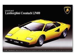 Lamborghini Countach LP400   (Vista 1)