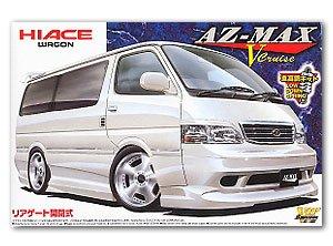 Azmax Hi-Ace  (Vista 1)