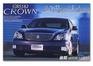 GRS182 Crown Royal Saloon(2005)    (Vista 1)