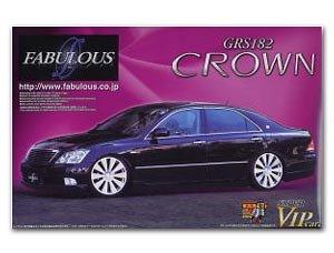 Fabulous GRS182 Crown -Package Renewal   (Vista 1)