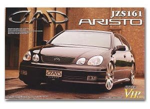 D.A.D 161 Aristo -Package Renewal     (Vista 1)