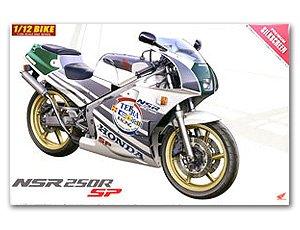 Honda '89 NSR250R SP   (Vista 1)