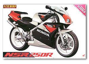 Honda '89 NSR250R   (Vista 1)