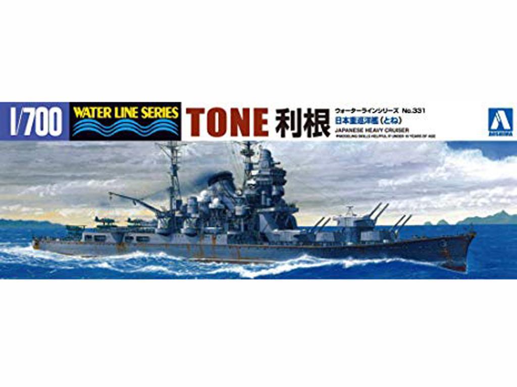 Crucero Japones Tone (Vista 1)