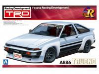 Toyota AE86 Trueno N2 Spec TRD (Vista 2)