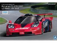McLaren F1 GTR 1997 Le Mans (Vista 2)