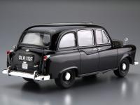 FX-4 London Black Cab 1968 (Vista 5)