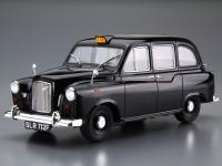 FX-4 London Black Cab 1968 (Vista 6)
