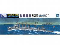 Crucero ligero japonés Naka 1943 (Vista 2)