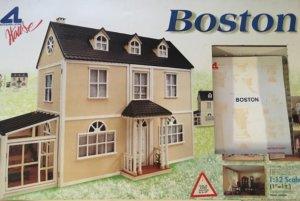 Boston - Ref.: ARTE-11036