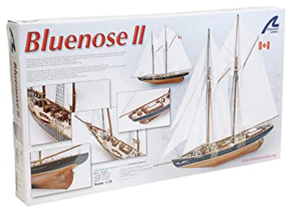 Bluenose II  (Vista 1)