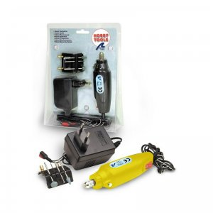 Mini taládro eléctrico - Ref.: ARTE-27077