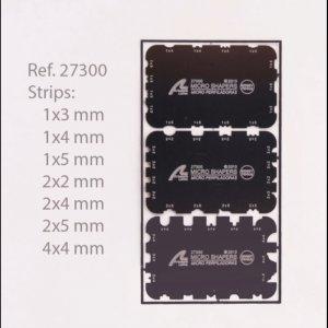 Micro Perfiladoras A  (Vista 1)